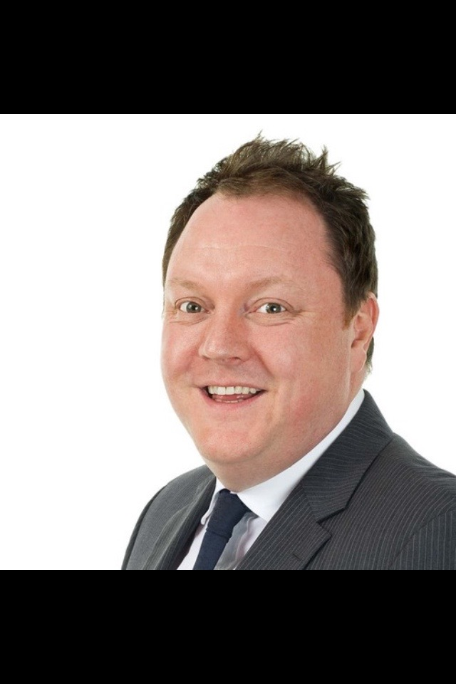 Chief Executive Matthew Hickey