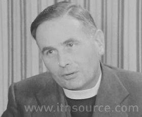 The Rev Gordon Moody
