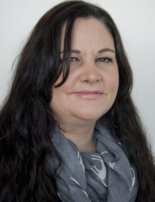 Gordon Moody Retreat and Counselling Service manager Jane Fahy