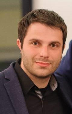 Clinical Director Dragos Dragomir