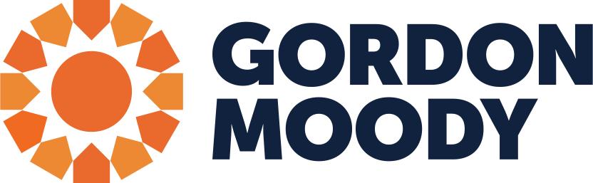 Gordon moody Logo
